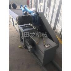 MS、MZ型埋刮板输送机